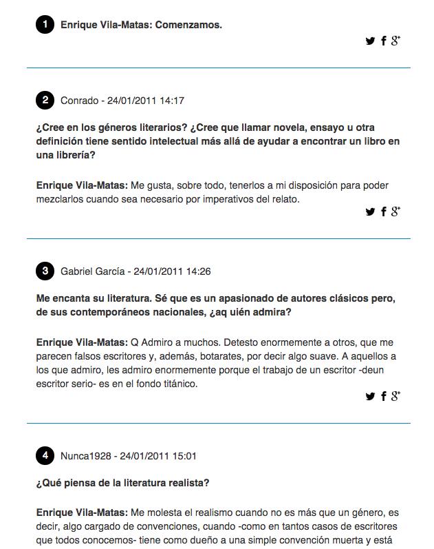 Encuentro digital personalizado, hecho con Dilmot.com