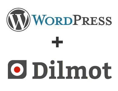 Dilmot is launching a new plugin for WordPress